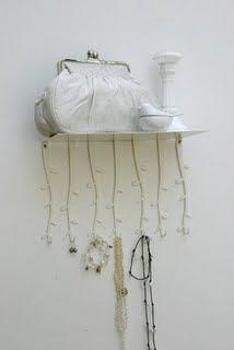 Porta-gioielli Porta_bijoux_Kika_Reichert_1