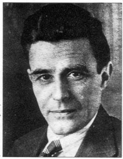 """José Díaz Ramos (Pepe Díaz), Secretario General del PCE entre 1932 y 1942 - breve biografía y links (actualizados) de algunos de sus textos (incluyendo """"Tres años de lucha""""), que se pueden descargar de Internet - Interesante y emotivo JoseDiazRamos"""