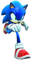 Sonic The Hedgehog Soncour