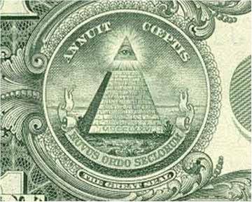 El concepto de la barbarie en REH Dolar-billete