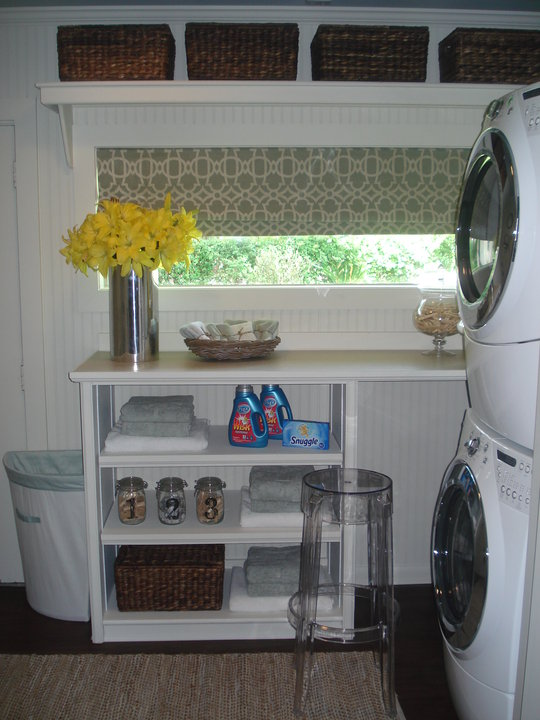 تنظيم غرفه الغسيل من الالف للياء بالصور Laundry%20Room%20Makeover%201