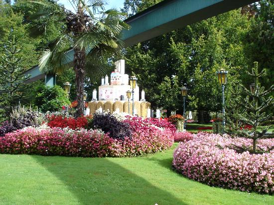 Sheldon park Europa-park-gardens