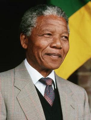 Ce que ces Nègres ont en commun: The Power of Speech Nelson_Mandela
