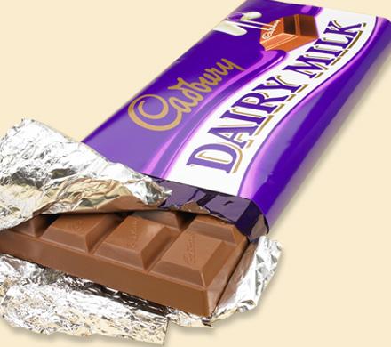 افتحوا ابواب المحكمه لنرحب بنور القمر اهلا وسهلا بك Cadbury-milk-chocolate