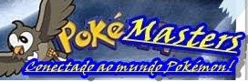 Pedido de Parceria Pokemasters
