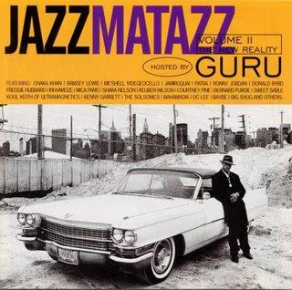 GURU R.I.P. Guru_-_Jazzmatazz_Vol.02_-_Front-1
