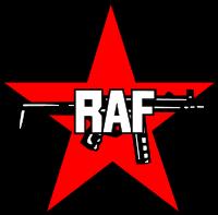 Los años 'del plomo': historia de la Rote Armee Fraktion 200px-RAF-Logo_svg