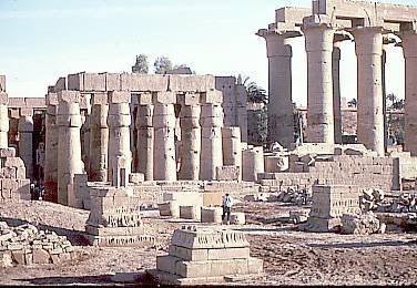 Egypt Tourism's Photos G_Temple_of_Luxor_Egypt_image_2