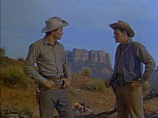 Bataille sans merci - Gun Fury - 1953 - Raoul Walsh Gunfury