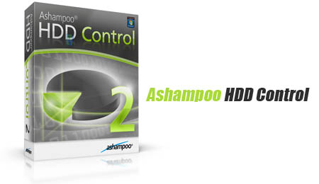 Optimize hard drive with Ashampoo HDD Control 2.04  Ashampoo-HDD-Control