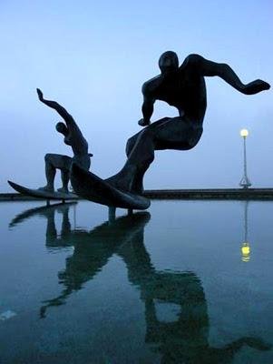 Čudne statue širom sveta Strange-facts