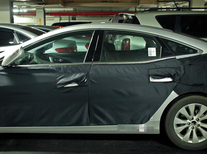 2012 - [Hyundai] Azera/Grandeur Hg-new-spy-9