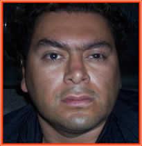 """Alberto Espinoza Barrón o Alberto Espinoza Loya, """"La Fresa"""" Fresa"""