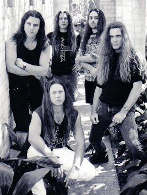 Progressive Metal Control_Denied_When_Man_And_Machine_Collide_1999-2001