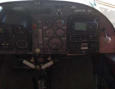 Cockpit Quiz