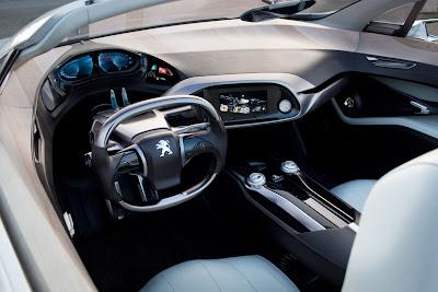 Peugeot quer carros mais apaixonantes PeugeotSR1_7