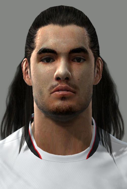 Romero Face Preview