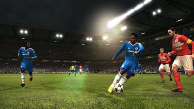 PESEdit.com Pro Evolution Soccer 2011 Patch 0.4 1