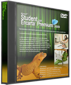 Bách Khoa Toàn Thư 2009 [Offline] EncartaStudent2009