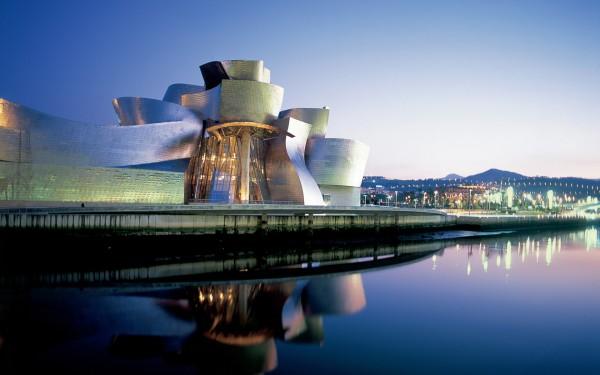 El Skyline de la Tierra Guggenheim-bilbao-600x375