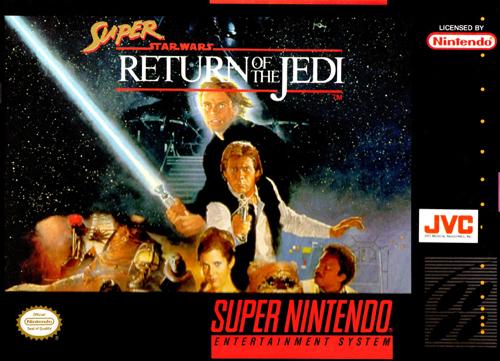 Ultimo juego ganado! - Página 12 SNES-Super-Star-Wars3