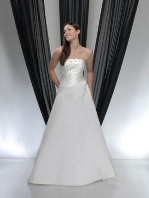 فساتين الزفاف 2011 11