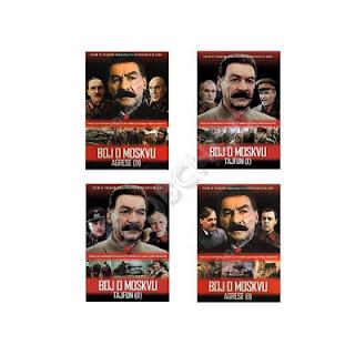 Liberación y la Batalla de Moscú(Cine soviético) 0