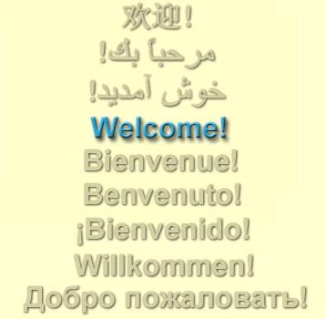 Autoscatto - Pagina 12 Benvenuto