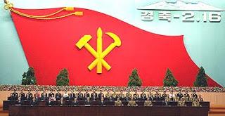 La lucha del Partido de los Trabajadores de Corea contra el revisionismo PTC