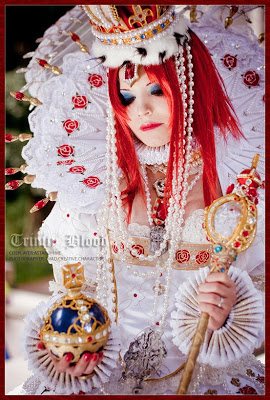 Cosplay Trinity Blood Trinity_Blood__Peaceful_Esther_by_Astarohime