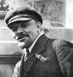 Lectura Obligada - Lenin - La enfermedad infantil del izquierdismo en el comunismo Lenin3