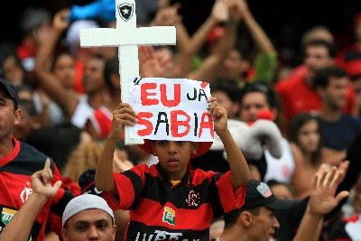 Governo Federal anuncia intervenção no Rio de Janeiro - Página 3 Eu-ja-sabia