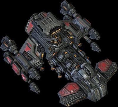 Taller de Encargos Oficial: Naves espaciales [Pide aquí tu nave espacial] 3276248280_98c4acd5a5_o