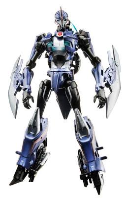 Jouets Transformers Prime TFPrimeArceeToy1