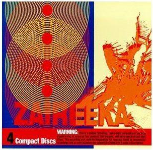 BORIS= Uno de grupos mas enormes que ha pisado esta galaxia? - Página 2 Zaireeka