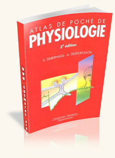 Atlas De Poche De Physiologie Physioloqc2