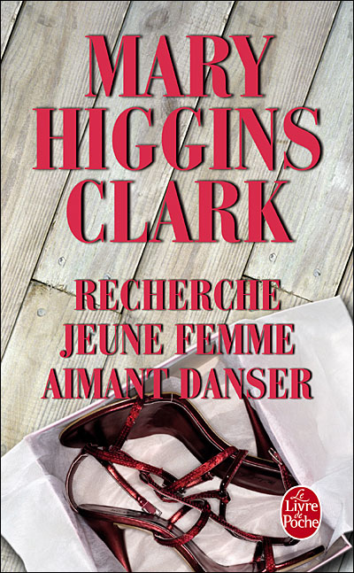 HIGGINS CLARK Mary - Recherche jeune femme aimant danser 9782253076186%5B1%5D