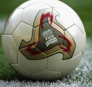 Historia de las Copas Mundiales de Futbol de la FIFA - Página 2 Ball