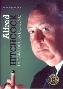 Libros sobre cine Hitchie