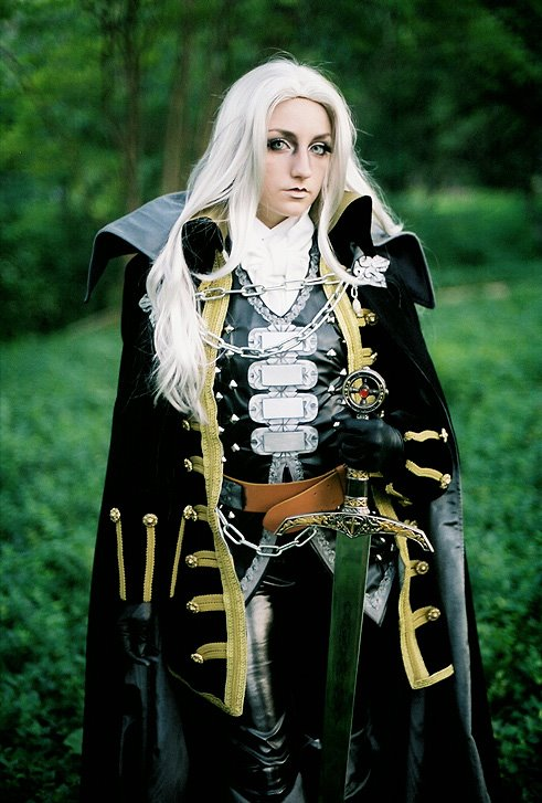 Cosplay Castlevania Pic14a