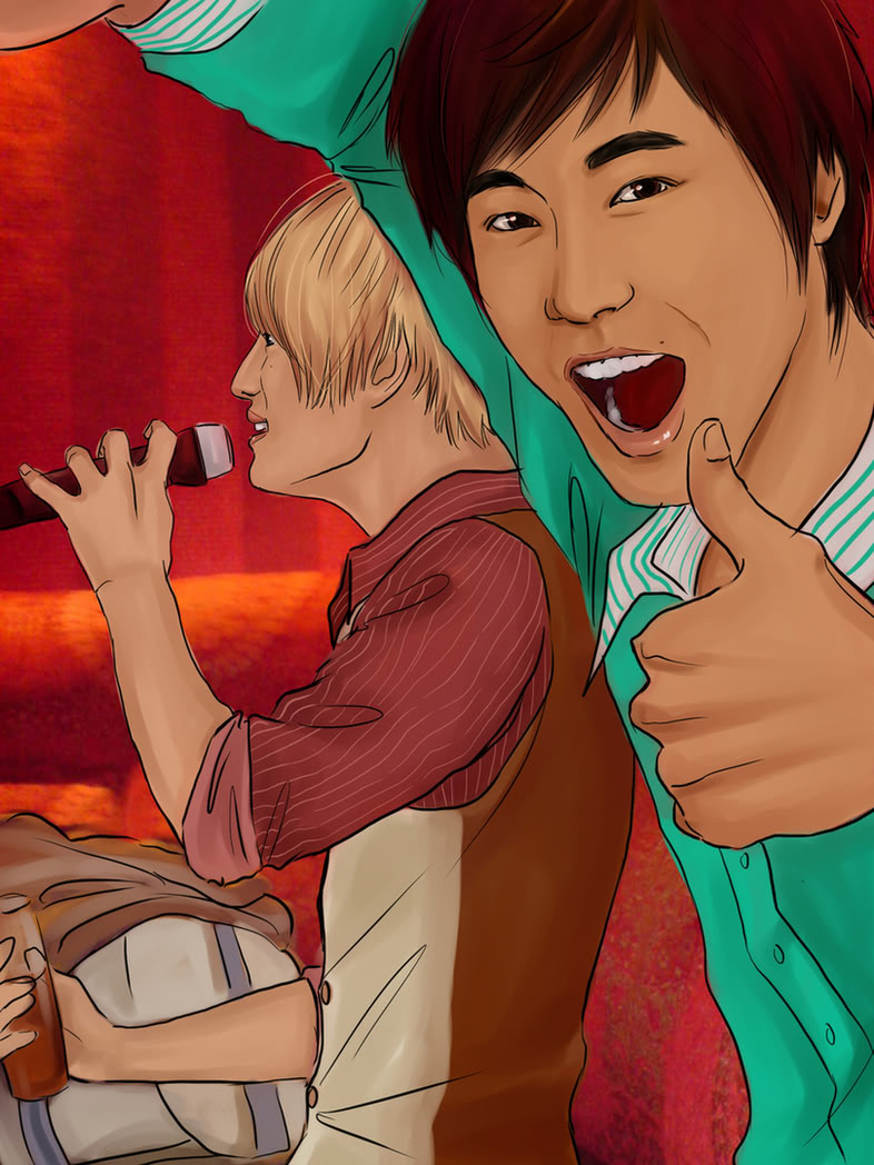 *윤재 fanart photos 42-foto