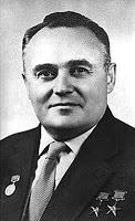 guerra - Curiosidades de la guerra fría: la URSS Korolev_for_web