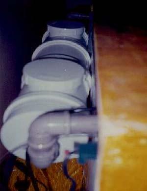 Filtro canister Caseiro para aquário passo a passo. Filtrotinspecao8