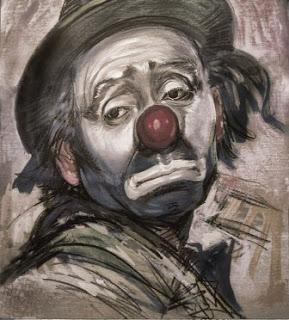 عجبى كمان وكمان // مكعبات شريف الحكيم - صفحة 3 The_Sad_Clown