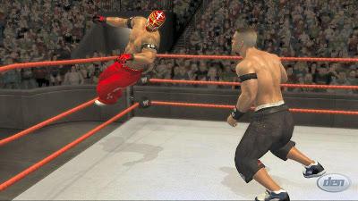 WWE RAW Ultimate Impact 2009 Wweraw10