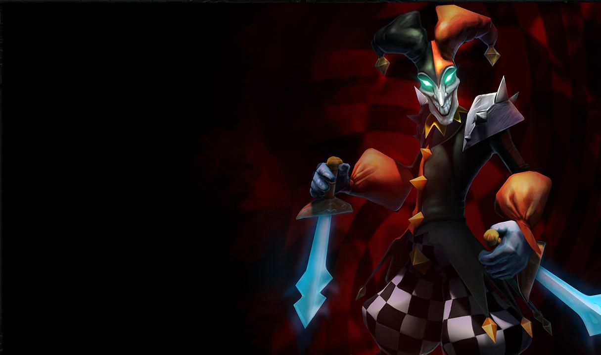 Schemes that would make DE look like Shaco from League of Legends? Jester_Splash_0