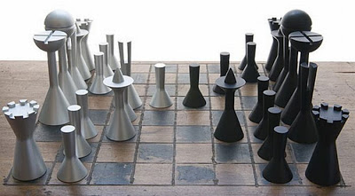 chess board டிசைன்கள் Unusual-chess-boards-02