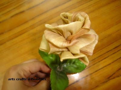 Креативная флористика Corn22