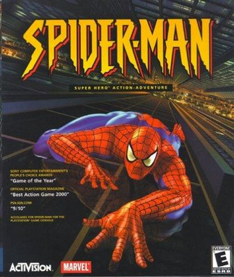 Spider-Man 1 (2000) PC Game Mediafire Links  - Page 5 Spiderman