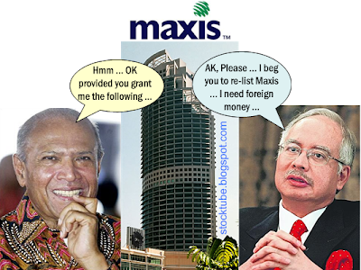 Malaysia : The failure we copy - Page 2 Maxis-AK-Najib